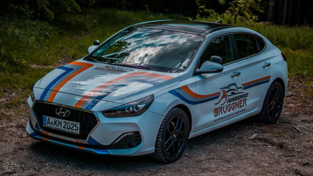 FS Bruggner Auto-195