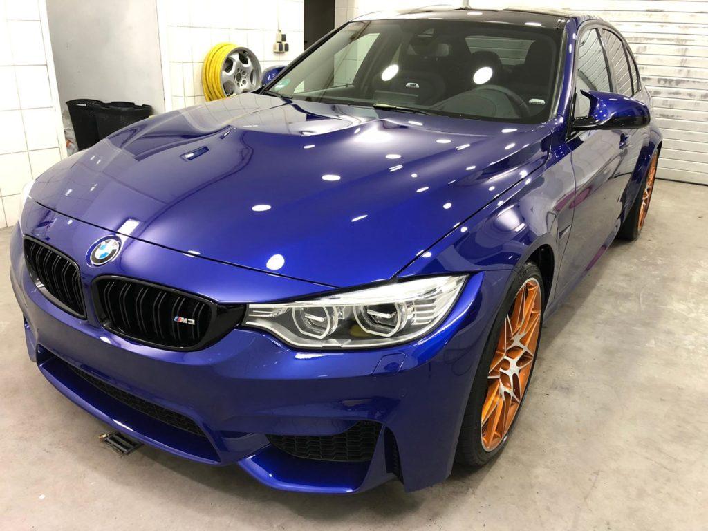 Bild BMW M3